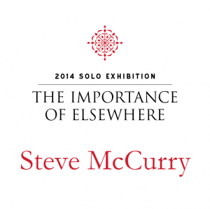 """decorative image of Screen-shot-2014-08-15-at-2.41.31-PM , Steve McCurry  """"The Importance of Elsewhere"""" 2014-08-15 14:49:08"""