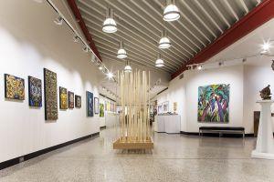decorative image of Exhibition , Art Faculty Exhibition 2015-02-11 08:29:41