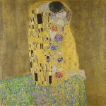 decorative image of The_Kiss_-_Gustav_Klimt_-_Google_Cultural_Institute , The Kiss 2017-10-31 11:36:03