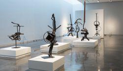 decorative image of Payton-sculptures-e1535403053398 , Broken Time: Sculpture by Martin Payton 2018-08-27 15:16:02