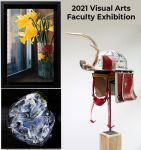 decorative image of art-faculty-exhibit , 2021 Visual Arts Faculty Exhibition August 16 - November 12, 2021 2021-10-13 08:10:15